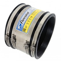 Flexseal Standard Coupling to Suit 150mm-175mm SC175