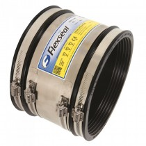 Flexseal SC120 110-121mm Standard Coupling
