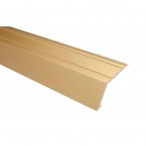 Trojan Reducer 15mm 900mm (Gold)