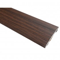 Trojan 38mm Coverstrip 900mm (Walnut)