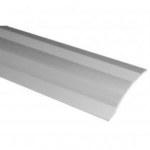 Trojan S/A Uni Coverstrip 0.9m Silver