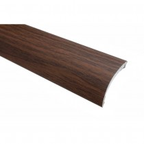 Trojan Uni-Coverstrip 40mm 900mm (Walnut)