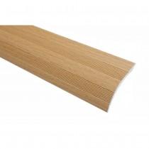 Trojan S/A Uni-Coverstrip 2.7M Natural Oak