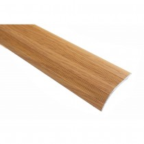 Trojan S/A Uni-Coverstrip 40mm 0.9M Dark Oak