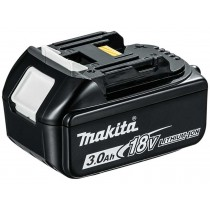 Makita 18V Li-ion Battery 3.0Ah (BL 1830)