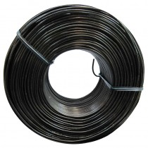 Tying Wire 18Kg 16 Gauge Anneal Black