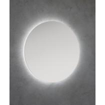 Alex Backlit Round 600x600mm Mirror