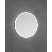Sansa Perimeter LED Round 600x600mm Mirror