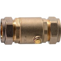 Non Return Val(Spring) C/C 3/4""