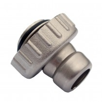 "1/2"" Hose Union Nut & Tail only"