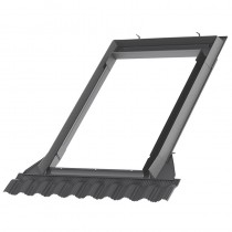 Velux EDW CK02 Tile Flashing 55x78cm