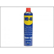 WD40 600ml Aerosol Spray