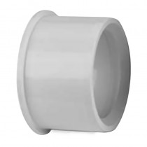 Waste Reducer 50mmx32mm White