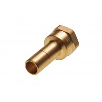 Adapt-Brass Female 1/2iBSP x 15mm Spigot