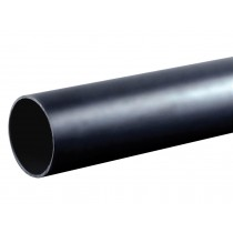 Waste Black 32mm Pipe 4MT