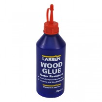 Wood Adhesive 250ml - Weatherproof