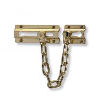 Yale Essentials Door Chain PB