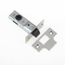 Yale Essentials Tubular Latch 64mm CH
