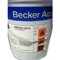 Becker Acroma P/C Lacquer Gloss 0090 5L