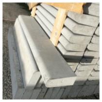 """Kerb Concrete 6x2"""""""
