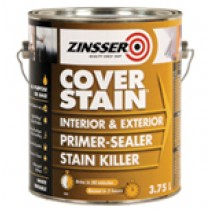 Zinsser Cover Stain PRIMER SEALER 500ml