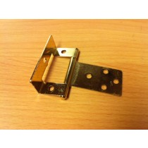 Single Crank Hinge (pair)