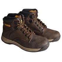 Dewalt Extreme 3 Work Boots - Size 8 (Black)