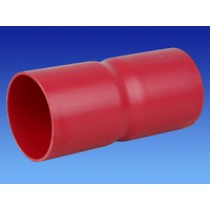 Ducting Coupler 125mm ESB
