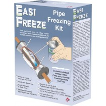 "Easi Freeze Pipe Freezer Kit for Pipes up to 1""/28mm"