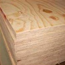 2440 x 1220 x 9mm Brazilian/S. African  Elliottis Pine Plywood C+/C  BS EN 636-2/314-2 Class 3