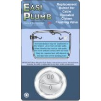 Replacement Dual Flush Button Kit