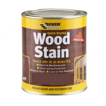 Woodstain Mainenance Clear Coat 2.5Ltr