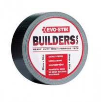 Builders Duct Tape 50mmx50m