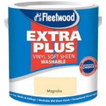 Fleetwood EX Plus Sheen Magnolia 2.5L