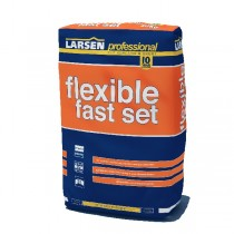 Flexible Fast Set Tile Adhesive 20kg White