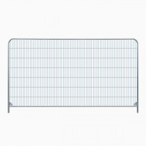 Site/Security Fencing 2.1 x 3.45mt