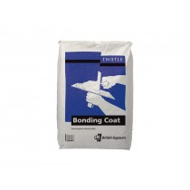 Gypsum Bonding Coat Plaster 25kg