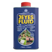 Jeyes Fluid Outdoor Disinfectant 1Ltr