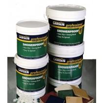Showerproof Ceramic Tile Adhesive 3.75kg
