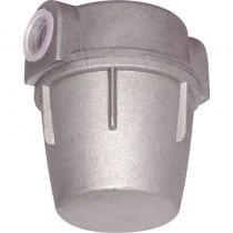"Oil Filter Bowl 3/8"" Aluminium"