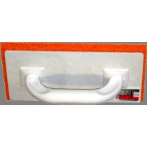 Sponge Float Orange 28x12cm