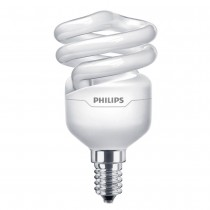 Philips Tornado 12W BC Spiral Bulb (40W)