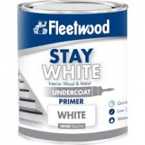 Undercoat White 250ml