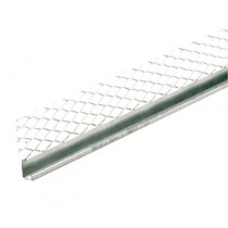 PVC Coated Angle Bead Nose 3m (1025)