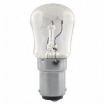 Pygmy Lamps 15W (2PK) 25x2