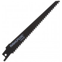 225mm Sabre Saw Blades Wood 6TPI (PK 5)