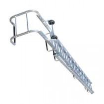 Extending Roof Ladder 3.1m (Over All Length 4.89m)