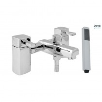 Rubic Deck Mounted Bath shower Mixer