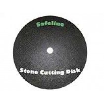 115mm x 1.2 Stainless Steel Cutting Disc