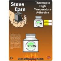 Stove Care 125ml Tin of Thermotite